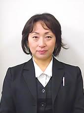 高桑 貞子